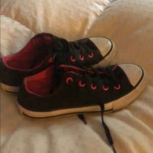 Comvereae girls shoes